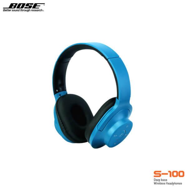 Bose QC S-100 Headphones (1)