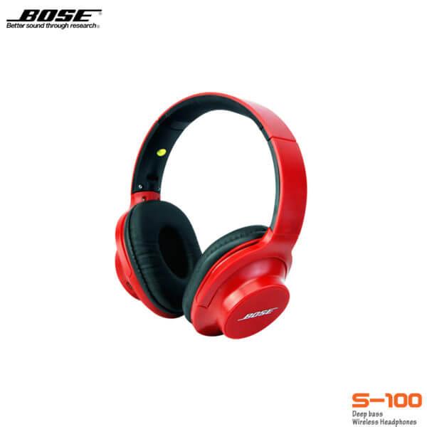 Bose QC S-100 Headphones (2)