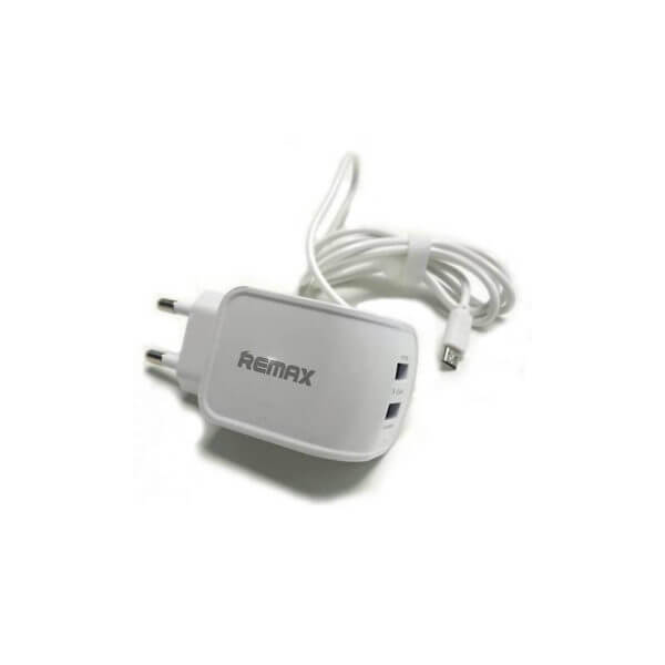 Remax WJ-007 Dual USB Charger (2)