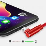 L-Shape 90 Degree Android Fast Charging Data Cable (3)