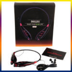 LG S740t Bluetooth Stereo Headset (1)