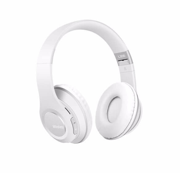 Wireless L300 Bluetooth Headphones Switch Pk