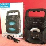 Wiress Stereo KTX-1057 Speaker (1)