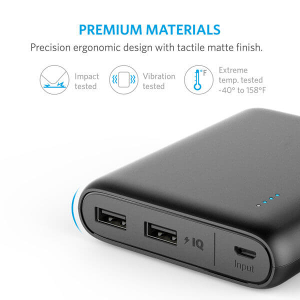 Anker PowerCore 13000 mAh Power Bank (2)