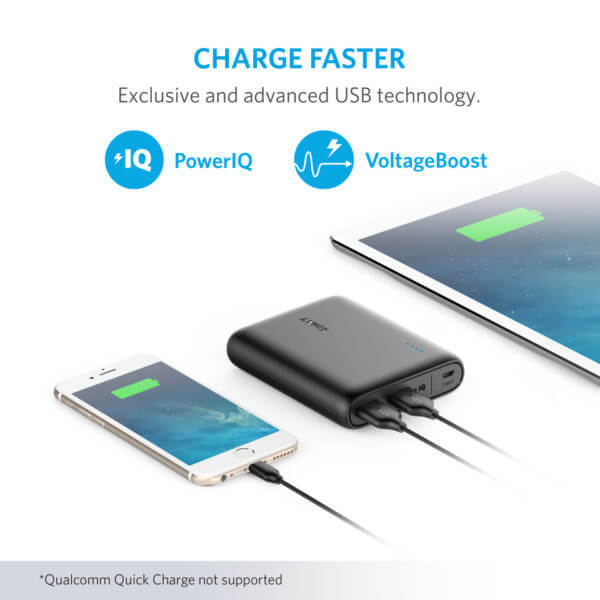 Anker PowerCore 13000 mAh Power Bank (5)