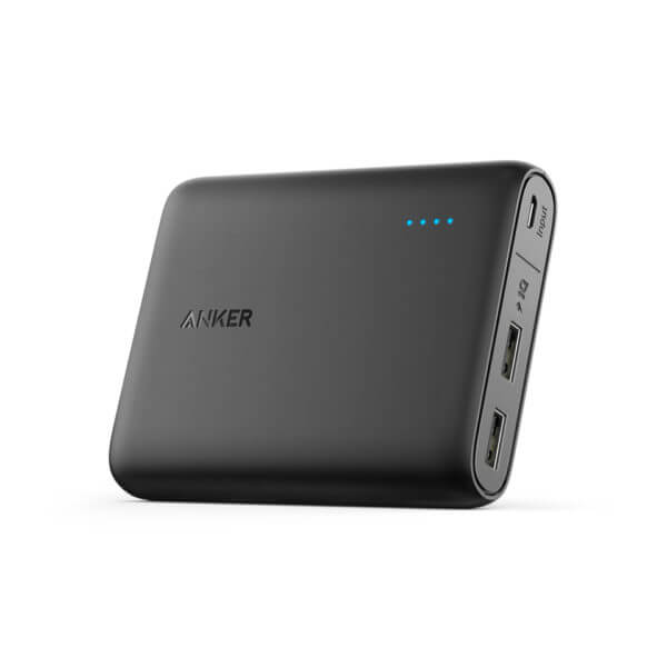 Anker PowerCore 13000 mAh Power Bank