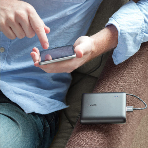 Anker PowerCore 13000 mAh Power Bank (7)