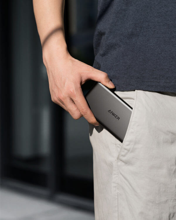Anker PowerCore 2 Slim 10000 mAh (5)