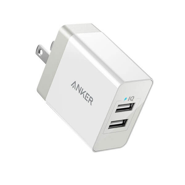 Anker PowerPort 2 Lite Charger (1)