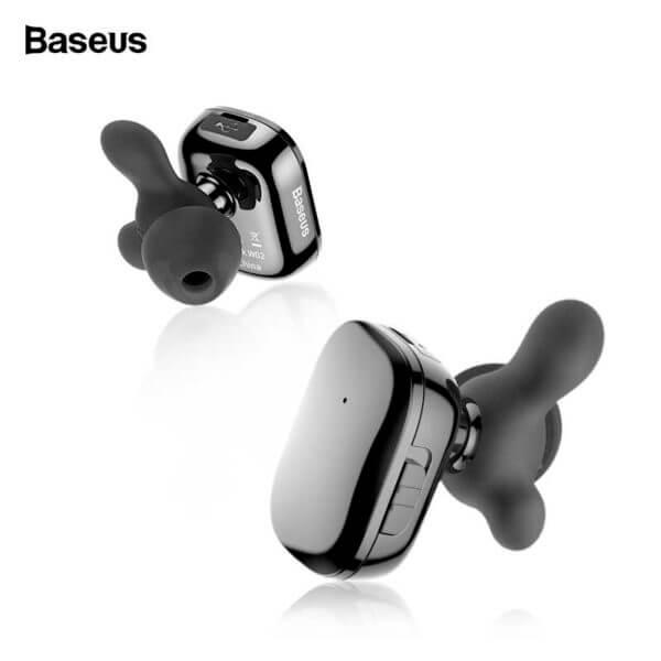 Baseus Encok W02 TWS Bluetooth Earphone (1)