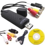 Easycap Pro USB 2.0 Video Capture Card TV DVD VHS