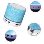 Mini Bluetooth Speaker (2)
