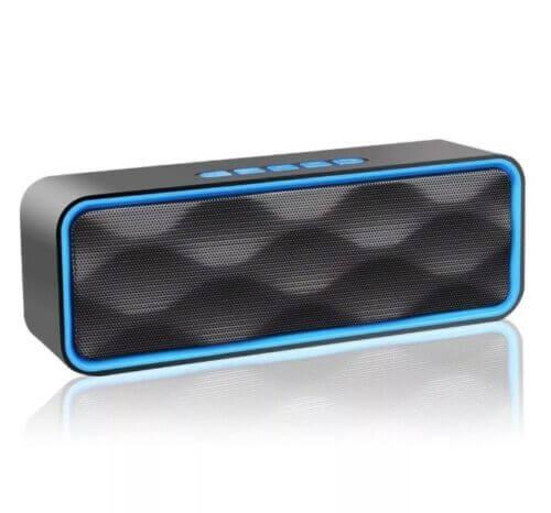 Mega Bass A2DP Portable Bluetooth Speaker (1)