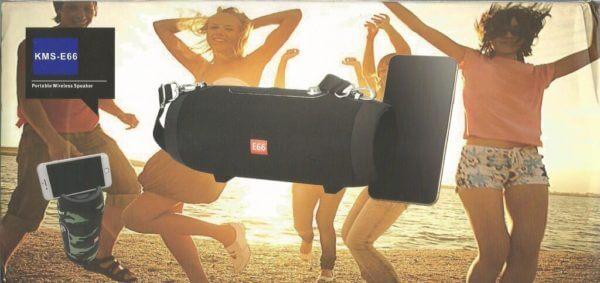 JBL KMS-E66 Wireless Speaker (1)