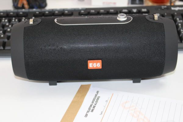 JBL KMS-E66 Wireless Speaker