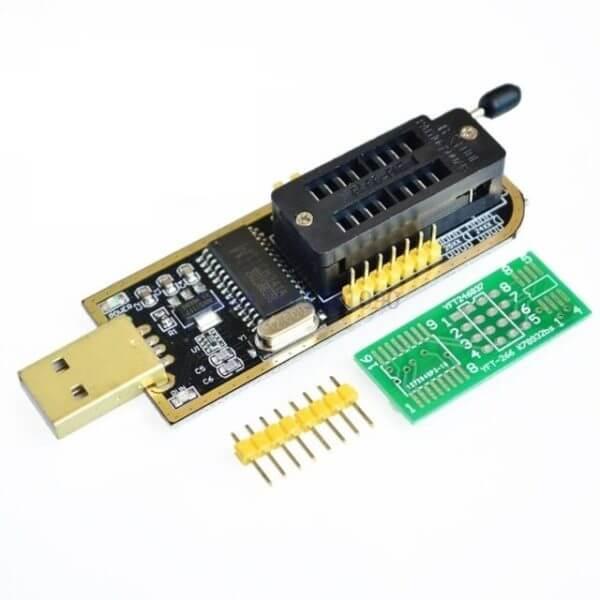 CH341A-pro-pk